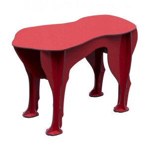 Tabouret / table d'appoint Sultan