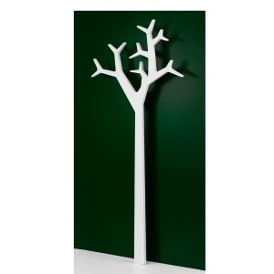 Tree mural - Swedese