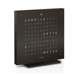 Qlocktwo Touch Special Editions