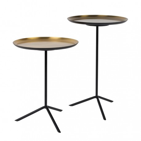Tables d'appoint X2