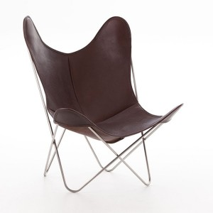 Fauteuil AA Airborne Cuir