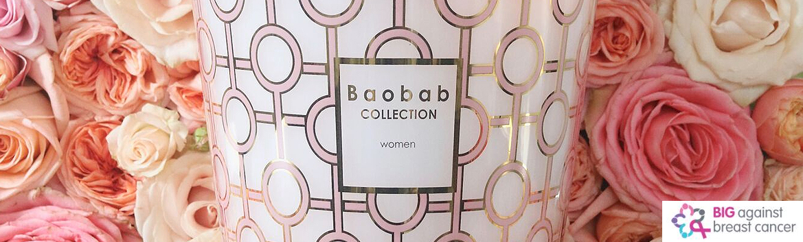 bougie Baobab Collection - Women