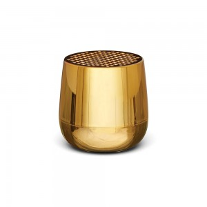 Enceinte Bluetooth Mino Gold