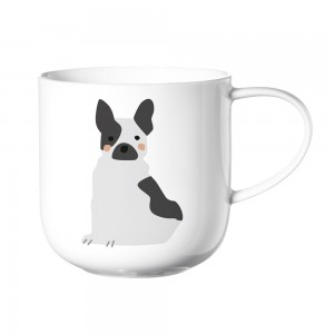 French Bulldog - Cats and dogs - Asa Selection - Intérieur et objets
