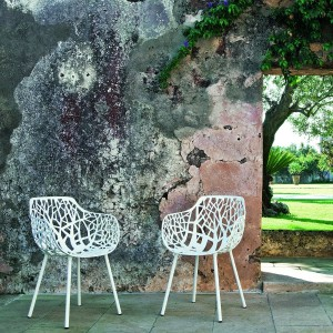 """Fauteuil """"Forest"""""""