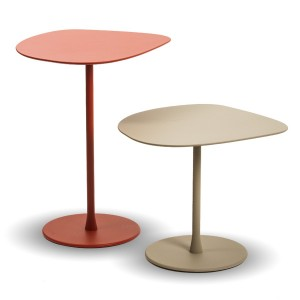 "Tables d'appoint ""Mixit"""